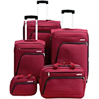 American Tourister 5Pc. Spinner Luggage Set