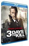 echange, troc 3 Days to Kill [Blu-ray]