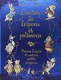Contes de fripons et polissons: Pierre Lapin et autres petits coquins