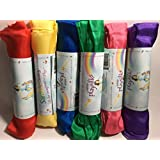 Sarah's Silk Mini-Playsilks - Set of Six