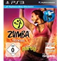 Zumba Fitness - Join the Party (inkl. Fitness-G�rtel, Move erforderlich)