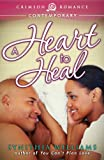 A Heart to Heal (Crimson Romance)