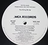 You Bring Me Up [12 inch Analog]