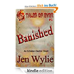 Banished (Tales of Ever)