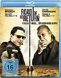 Road of No Return [Blu-ray]