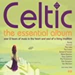 Celtic Essential Album Over