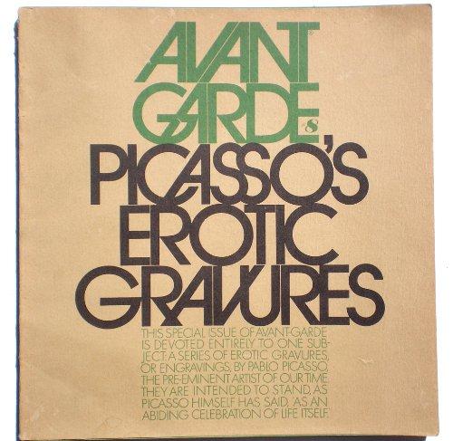 Avant Garde #8: Picasso's Erotic Gravures. PDF