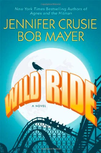 Image of Wild Ride