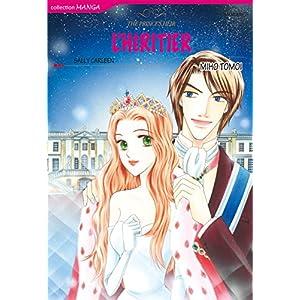 [Collection] histoire de princesse (Harlequin comics)
