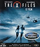 echange, troc The X-Files - Le film : Combattre le futur [Blu-ray]