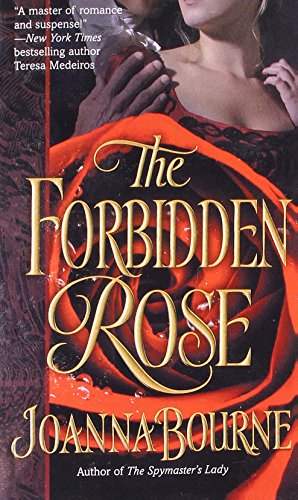 Image of The Forbidden Rose (Berkley Sensation Historical Romance)