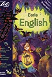 img - for Eerie English Age 9-10: Key Stage 2 (Letts Magical Topics) book / textbook / text book