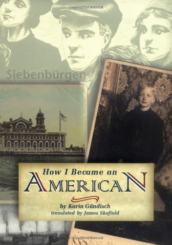 How I Became an American
