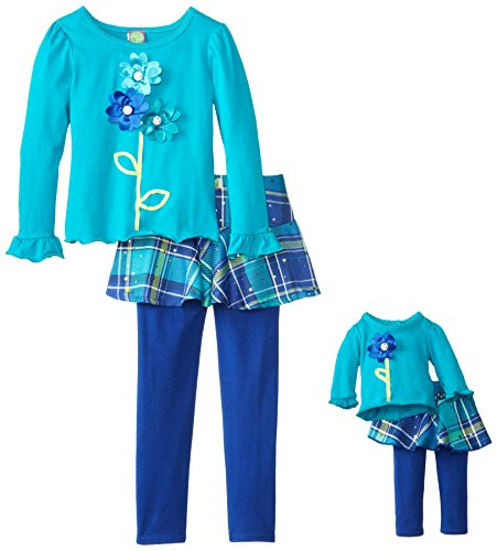25% Off or More on New Arrivals from Dollie & Me for Girls