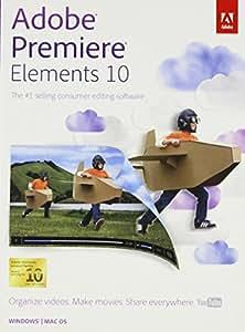 Adobe Premiere Elements 10 [OLD VERSION]