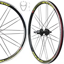 Mountain Bike Wheel Wheelset Shimano 8 9 10 Speed Compatible Disc or V Brake