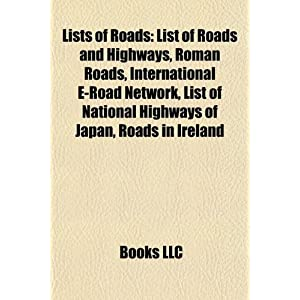 List Of Roads And Highways Ireland | RM.