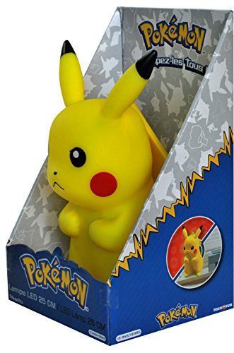 Teknofun-Pokemon-Lmpara-decorativa-LED-25-m-color-amarillo