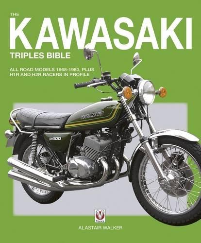 Kawasaki Triples (Bible)