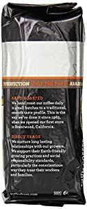 The Coffee Bean & Tea Leaf Ground Coffee, Amazon Exclusive Blends, 12 Ounce