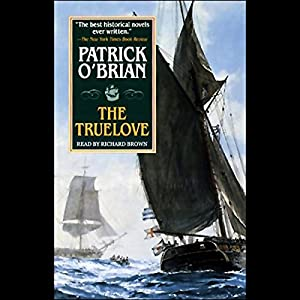 The Truelove Audiobook