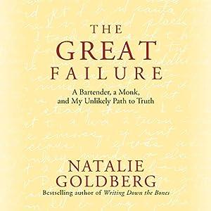 The Great Failure Speech