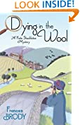 Dying In The Wool: Number 1 in series (Kate Shackleton Mysteries)