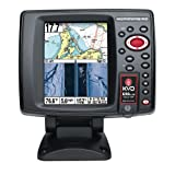 Humminbird 698ci HD SI Combo - Side Imaging TM Transducer - KVD Edition