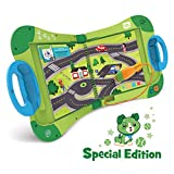 LeapFrog LeapStart Interactive Learning System for Preschool & Pre-Kindergarten - My Pal Scout Online Special Edition