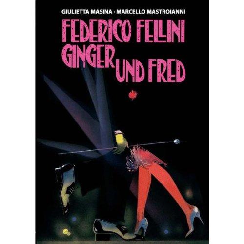 Giulietta Masina - Ginger und Fred