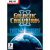 "Galactic Civilizations 2 - Endless Universe (PC)von ""Koch Media GmbH"""