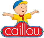 Caillou:Summer Days