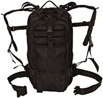 Medium MOLLE Transport Pack, Black