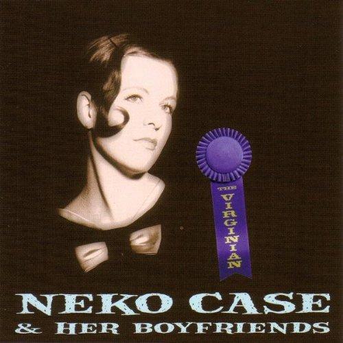 Neko Case - The Virginian - Zortam Music