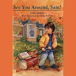 See You Around, Sam Audiobook