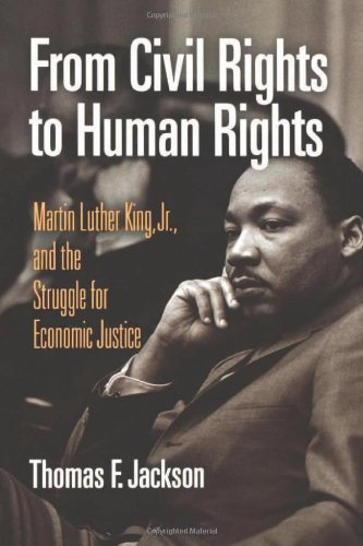 From Civil Rights to Human Rights: Martin Luther King,...