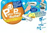 Paku Paku Multi-Use Etiquette Roller (Deutsch) -