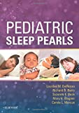 img - for Pediatric Sleep Pearls, 1e book / textbook / text book