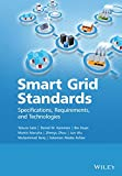 img - for Smart Grid Standards: Specifications, Requirements, and Technologies book / textbook / text book
