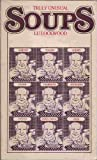 img - for Truly Unusual Soups by Lu Lockwood (1977-05-03) book / textbook / text book