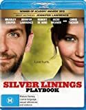 Silver Linings Playbook (Blu-ray) B