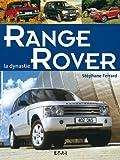 Range Rover : La dynastie