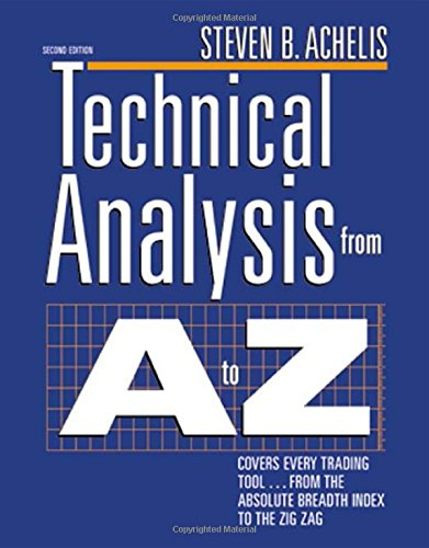 Technical Analysis From A To Z, 2Nd Edition front-1047924