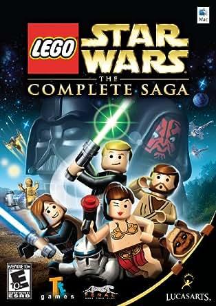 LEGO Star Wars: The Complete Saga [Download]