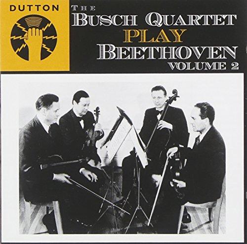 busch-quartet-play-beethoven-vol2