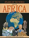 img - for Atlas of Africa (Atlases of the World) book / textbook / text book