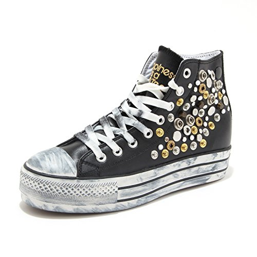 77789 sneaker HAPPINESS SHOES scarpa donna shoes women [40]