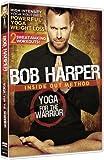 BOB HARPER - Yoga For The Warrior (UK, PAL, Region 2)