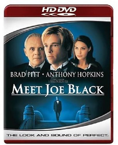 Cover art for  Meet Joe Black [HD DVD]