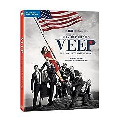 Veep Season 6 [Blu-ray]